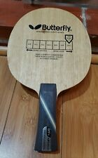 Discontinued Butterfly Kreanga Aeros FL Table Tennis Blade/ Racket/ Paddle/ Bat