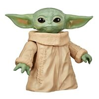 "Star Wars The Child 6.5"" Mandalorian Poseable Figure Baby Yoda New"