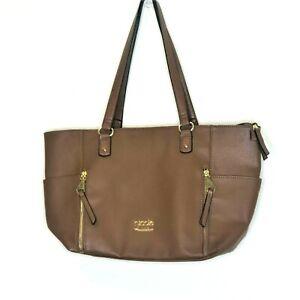 Nicole by Nicole Miller Shoulder Bag Handbag Purse
