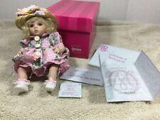 Marie Osmond Daisy Tiny Tot Doll #141