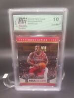 Jimmy Butler 2012-13 Panini HOOPS #249 Chicago Bulls Rookie Card PGI 10