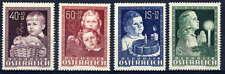 AUSTRIA 1949 Child Welfare Fund, MNH / **