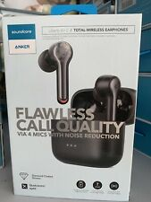Anker SoundCore Liberty Air 2 True In-Ear Wireless Headset - Black