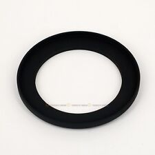 55mm-82mm 55-82 mm Step Up Filter Ring Adapter Black