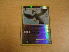 RARE HOLO POKEMON CARD - STARAPTOR 16/130