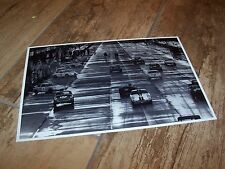 Photo / Photograph  3 h de Sebring 1962 (Abarth / MG / DB Panhard...) //