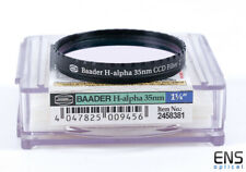 """Baader 2"""" HA Hydrogen Alpha 35nm Pass Filter - #2458380"""