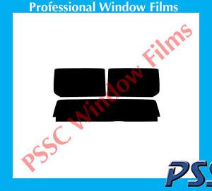 Hummer H3T 2008-2010 Pre Cut Car Auto Window Tint Window Film Limo Kit