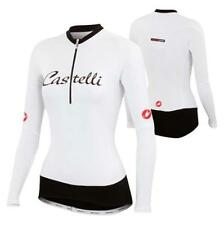 ae523d9ff Women s Long Sleeve Cycling Jerseys with Half Zipper