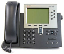 CISCO Téléphone IP 7962 systemtelefon TOP