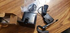 PLANTRONICS C053 BASE DECT 6.0 W/ WH210 WIRELESS HEADSET W/ HL-10 LIFTER FREE SH