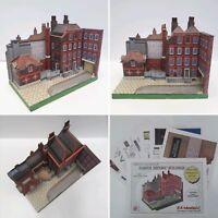 DR JOHNSON'S DOCTOR JOHNSONS HOUSE LONDON FULL COLOUR A5 CARD CUT OUT MODEL KIT