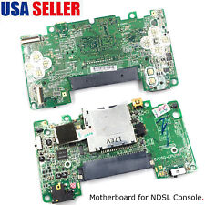 Motherboard Mainboard Replacement CPU-01 Used Part for Nintendo DS Lite NDSL #US