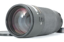 Excellent+++++ Nikon AF Nikkor 80-200mm f/2.8 D ED Zoom Lens  from Japan