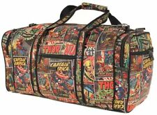 Disney Overnight Travel Bags