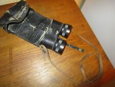 Collectable WWII Military Field Binoculars
