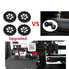 Upgraded Leveling Nut For Creality CR-10/10S Mini Ender-3 3D Printer 4pcs