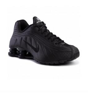 Nike Shox R4 - EUR Größe 39 & 40 - Sneaker Schuhe UNISEX