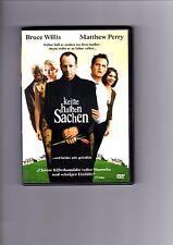 DVD - Keine halben Sachen (Bruce Willis) / #12150