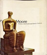 HENRY MOORE - 1983