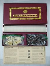 Vintage The VIKING GAME - Ancient Hnefatafl Game England - PAST TIMES - COMPLETE