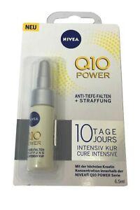 Nivea Q10 Power Anti Wrinkle Treatment 6.5ml Skincare