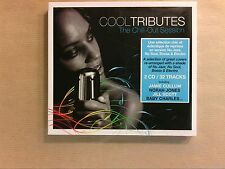 RARE COFFRET 2 CD / COOL TRIBUTES, THE CHILL OUT SESSION / NEUF SOUS CELLO