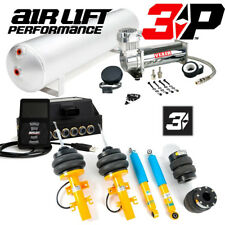 Air Lift VW Transporter T6, T5, T28 T30 Digital 3P Air Complete Suspension Kit