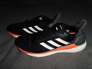 Adidas 'SolarGlide 19' Trainers - Size 10.5Uk/45.5Euro - VGCondition