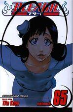 Bleach  Volume 65  Tite Kubo      Manga NEW