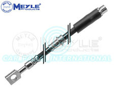 Meyle Germany Brake Hose, Front Axle, 614 525 0003