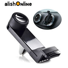 Car Air Vent Phone Holder Universal Mount iPhone 5 6 7 Plus Samsung Galaxy Edge