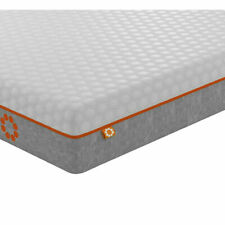 Dormeo Octasmart Hybrid Pocket Spring Rolled Medium/Firm Mattress in 4 Sizes