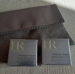 Helena Rubinstein Prodigy Night Deep Skin Restoring Concentrate 2x15ml.Neu