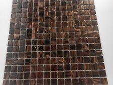 Piastrelle di vetro per pavimenti per il bricolage e fai da te