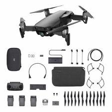BRAND NEW DJI Mavic Air Fly More Combo Foldable Pocket-Portable Drone Onyx Black