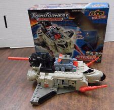 Transformers Armada Jetfire HASBRO Pre Built 021216ame