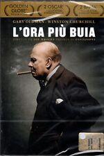 DVD  L' Ora Piu' Buia