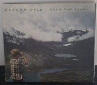GRAHAM NASH - Over The Years - 2 x CD ALBUM