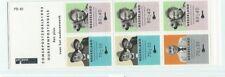 Niederlande Markenheftchen Postzegelboekje PB 48 NVPH