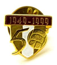 Pin Spilla Torino Calcio 50° Anniversario Di Superga 1949-1999