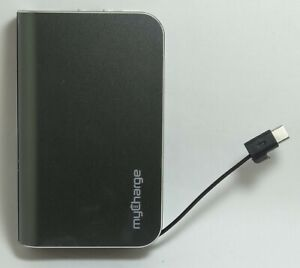 myCharge HUB Turbo 10,050 mAh Portable Charger for Galaxy S21/S20/S9, Note 20/10