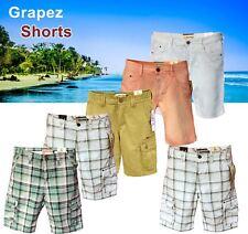 Jogging Denim Mens Shorts Sports Various Color Regular Fit Soft Short Trouser