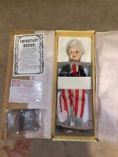 Alabama Baby (Ella Smith)- The Strong Museum Collection (c. 1998) Uncle Sam doll