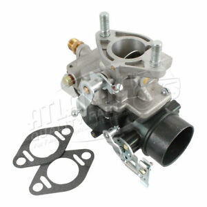 Made to Fit Ford Tractor Zenith Holly Carburettor 13916 3000 Series 3055 3100 31