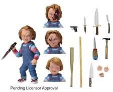 Bambini Gioco Chucky Ultimate Action Figure 10.2cm Neca in Magazzino