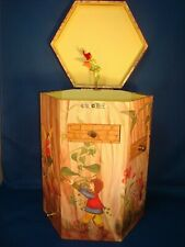 Enchantmints Treasure Tower Musical Jewelry Box Dance Of The Sugar Plum Fairy