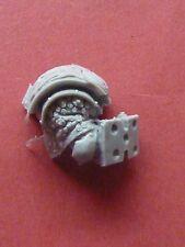 Forgeworld Horus Heresy salamandras Firedrake Terminator brazo derecho (D) - 40K