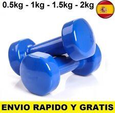 Gymnastique 1 kg 22054 Haltères 12 cm de Titanus