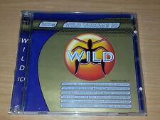 WILD VOLUME 10 CD 2000 2 DISCS.